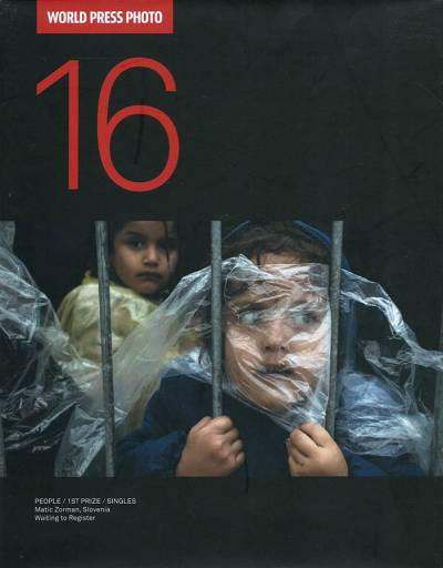 World Press Photo 2016 Book
